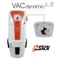 Centrale d'aspiration SACH Vac Dynamic 1.8