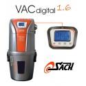 Centrale d'aspiration SACH Vac Digital 1.6