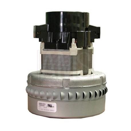 ElectroMotors 6600-204A il remplace le 6600-087A pour centrales type Cyclovac DL5011 - GX5011