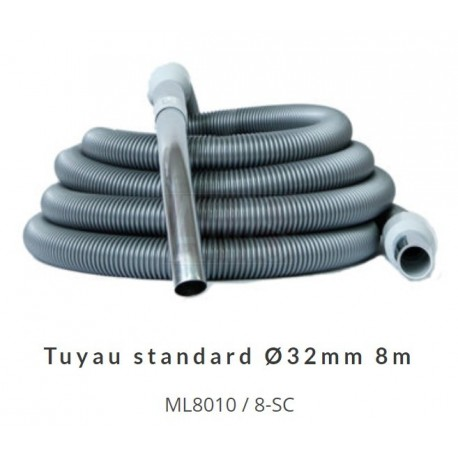 Flexible standard 8 M SACH
