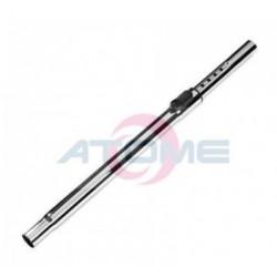 Tube télescopique ATOME chromé REF A2106