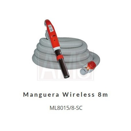 Flexible ON-OFF WIRELESS 8M SACH