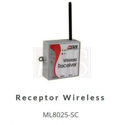 Récepteur Wireless SACH