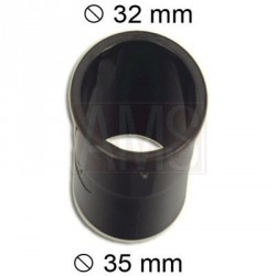 Adaptateur 35 mm 32 mm