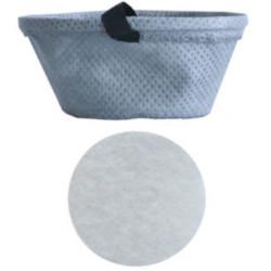 Filtre antibactérien + Disque ECO Sach
