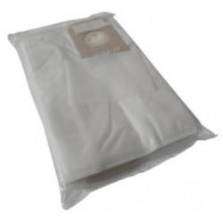 5 sacs à poussière + Filtre Integra Sach