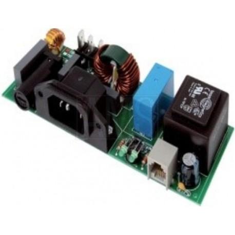 Carte électronique complète pour STUDIO MOD. CM08 230V - CM858