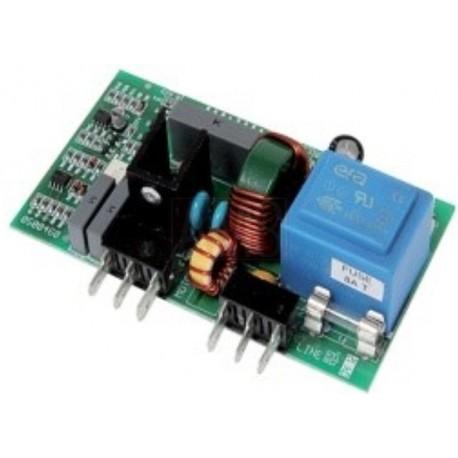 Carte électronique de puissance pour BRAVO CM09 230V - CM849
