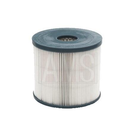 Filtre 13 cm polyester Airflow 1400