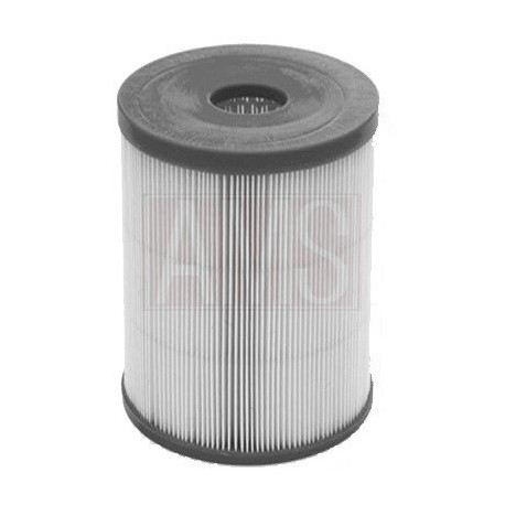 Filtre 19.6 cm polyester 550