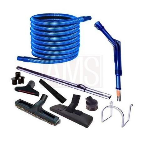 Set ALDES 8 accessoires + 1 flexible standard 12 m