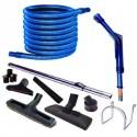 1 flexible ALDES 13 m + 8 accessoires