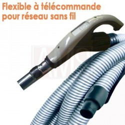 Flexible aldes sans fil