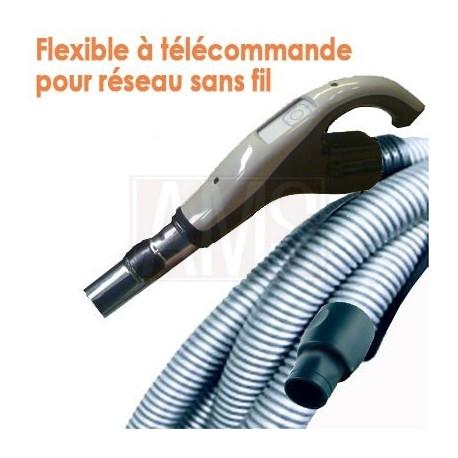 Flexible aldes sans fil