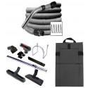 Flexible directe + Porte accessoires + Brosses