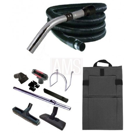 Flexible standard + Porte accessoires + Brosses