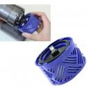 Filtre post-moteur HEPA pièce de remplacement pour aspirateur Dyson V6 dc59
