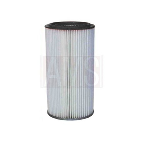 Filtre VCI polyester VFC02