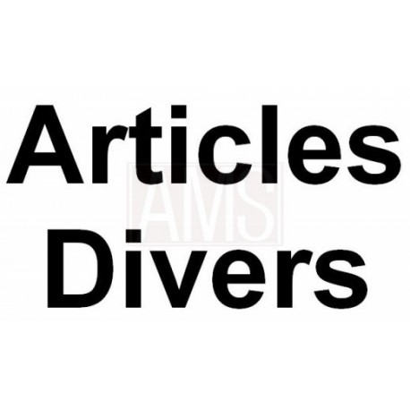 Divers raccords