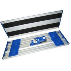 Support Trapèze DELUXE aluminium 40 cm