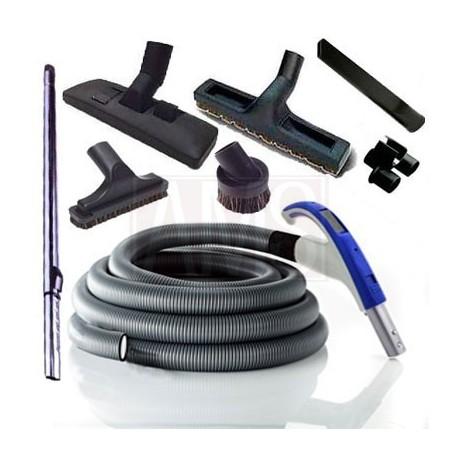 1 flexible 12m RETRAFLEX + Set 7 accessoires
