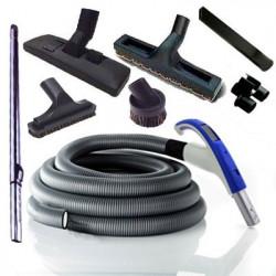 1 flexible 18m RETRAFLEX + Set 7 accessoires