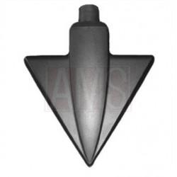 Brosse d'angle aspirateur