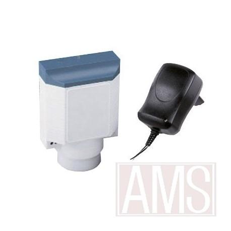 Boitier ultrason astrovac