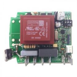 Carte électronique pour centrales Eolys 6