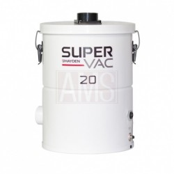 SuperVac Hybride 20