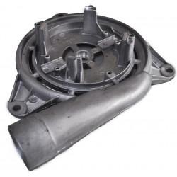 Bas moteur 183mm²