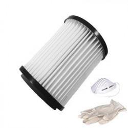 Cartouche filtrante PRECISION polyester lavable CM981 pour Aertecnica TP1A