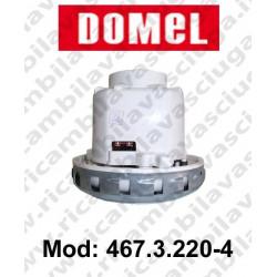 Moteur Domel 467.3.220-4 SYNCLEAN