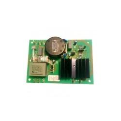 Carte électronique adaptable pour centrale Automatique