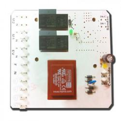 Carte électronique 10 AMPS