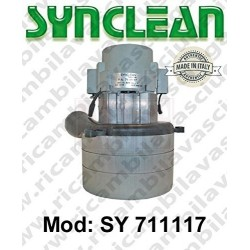 SY711117 Moteur