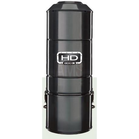 Aspirateur centrale HD remplace ASTROVAC