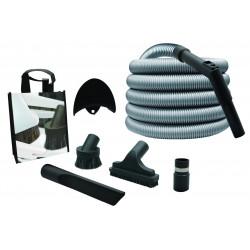 Kit garage 10.70M standard avec Brosses