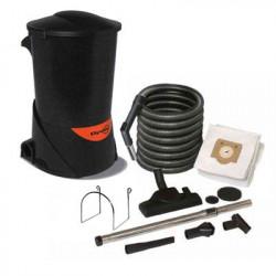 Pack aspirateur centralisé DYVAC 3 prises
