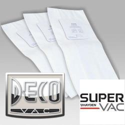 SACS SUPERVAC / DECOVAC