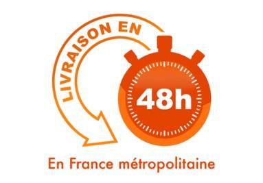 Livraison France & Etranger